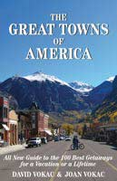 The Great Towns of America