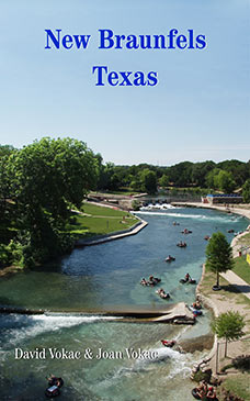 New Braunfels, Texas